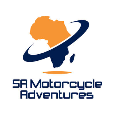Logo South Africa Motorcycle Tours